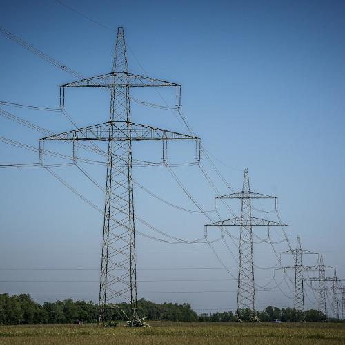 Eine sichere Energieversorgung ist für eine störungsfreie Energieversorgung notwendig