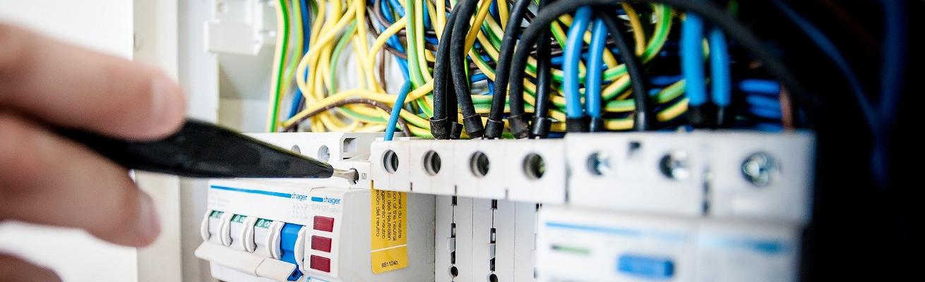 Messung and er Elektroinstallation